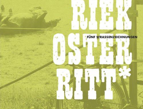 OSTERRITT