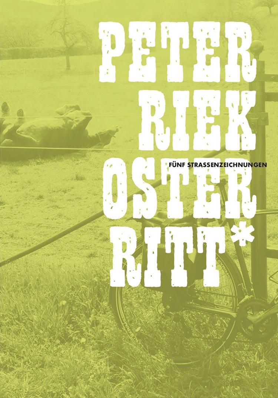 Cover Osterritt